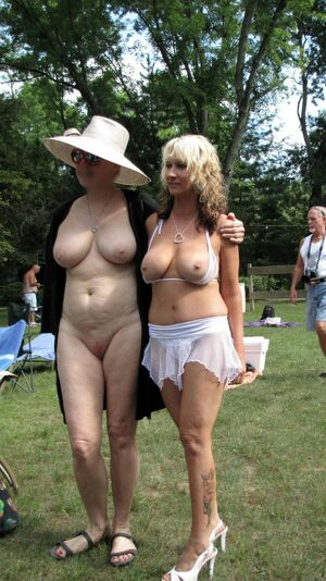 nudist young girls