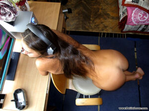 homemade latina teen