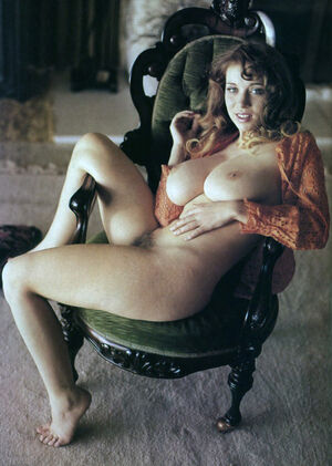 virginia williams nude